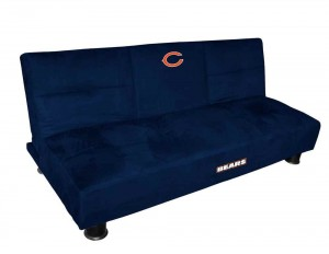 BEARS CONVERTIBLE SOFA WITH TRAY