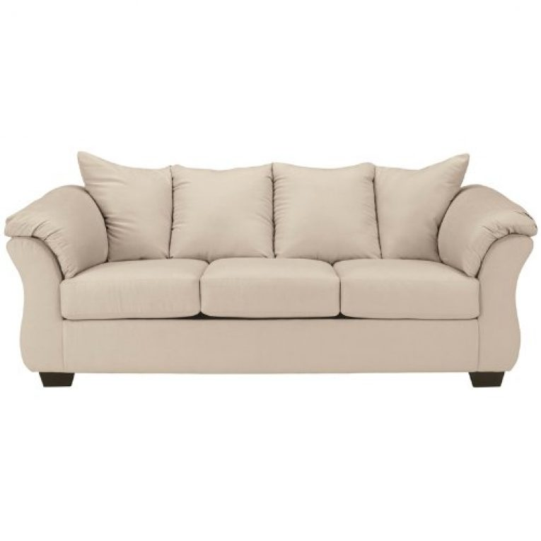 FLASH FURNITURE DARCY SOFA